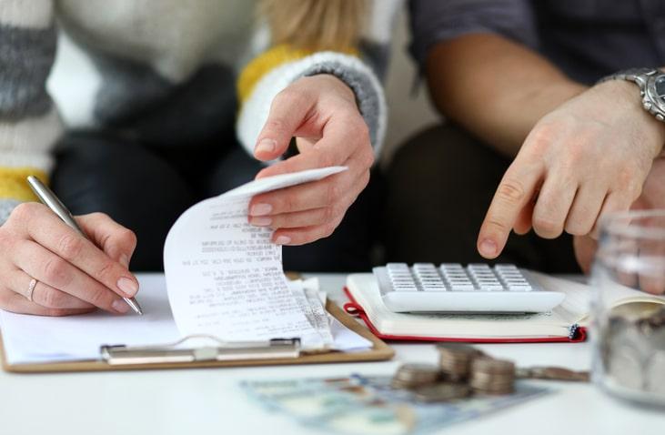 Détail de vos remboursements mutuelle