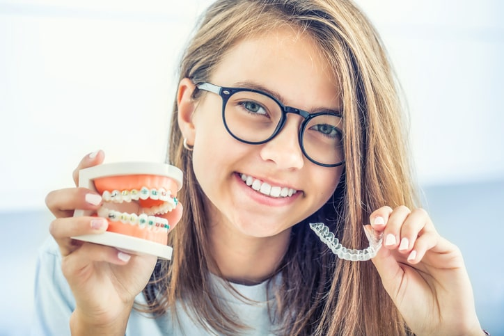Comparateur mutuelle orthodontie