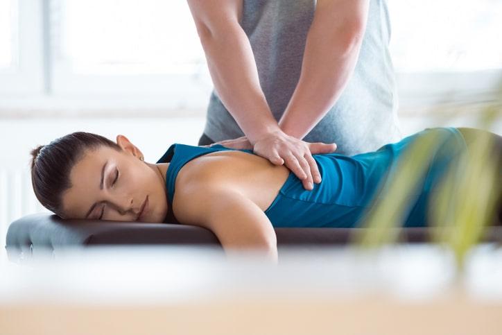 Remboursement chiropracteur