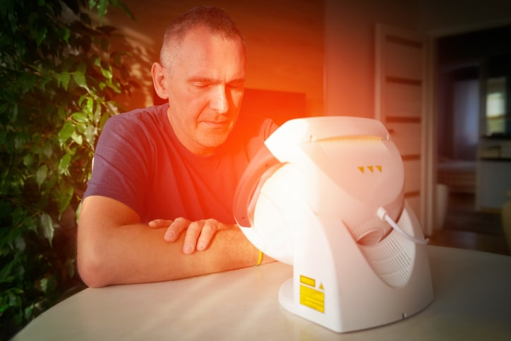 Remboursement luminothérapie